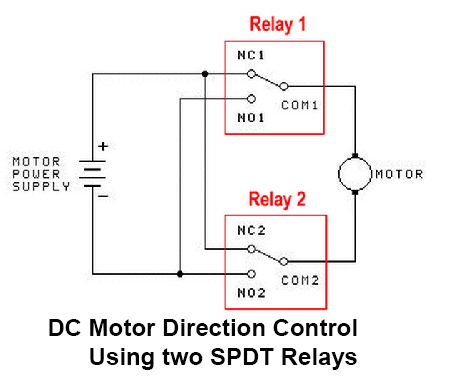 Relay Wiring Diagram 8 Pin on single phase 220 wiring diagram